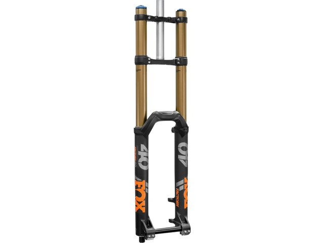 "Fox Racing Shox 40K Float F-S Grip2 Boost Suspension Fork 27,5"" 203mm 20TAx110 Boost, blk"